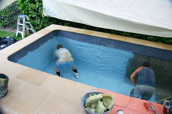 Swimming pool replastering valley pool plaster best pool - White oak swimming pool opening times ...