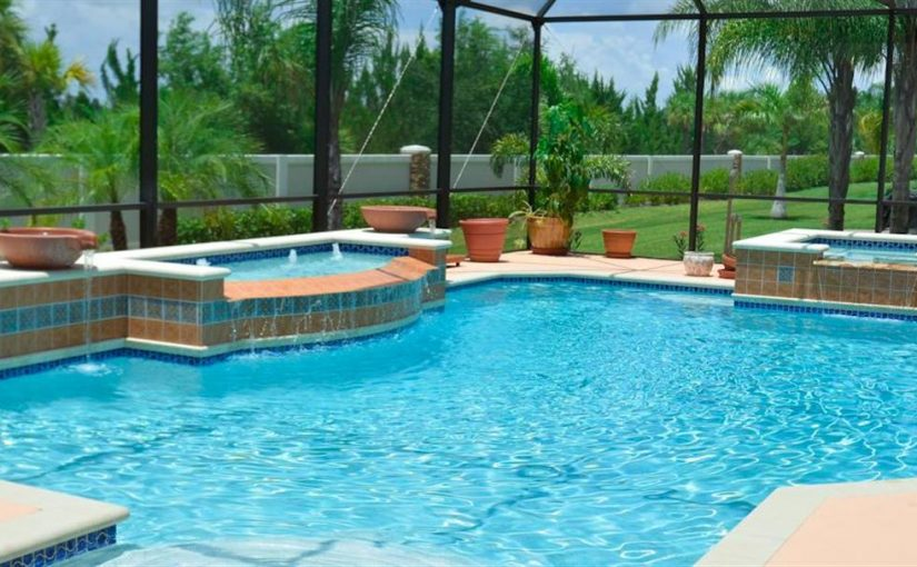 Revamp Your Old Swimming Pool
