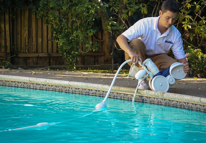 pool service experts