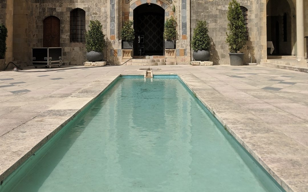 Essential Tips To Resurface The Swimming Pool