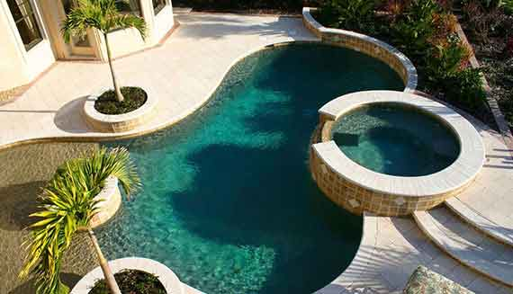 Valley Pool Plaster Oak Park Pool Remodeling