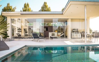 How A Swimming Pool Can Add Value To Your Home