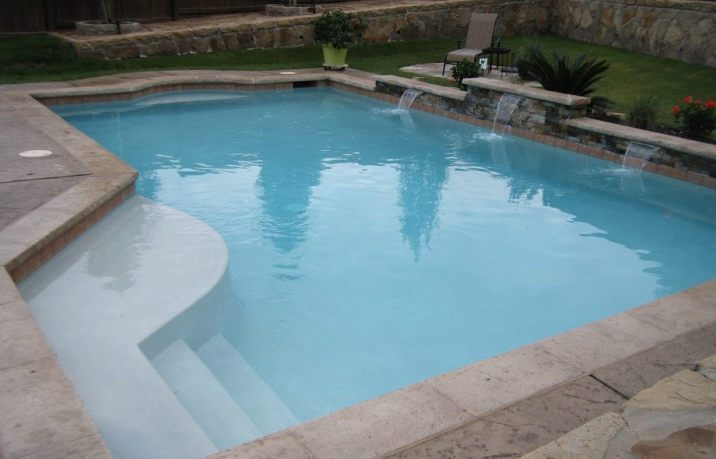 Pool Plastering 101 A Step-by-Step Guide