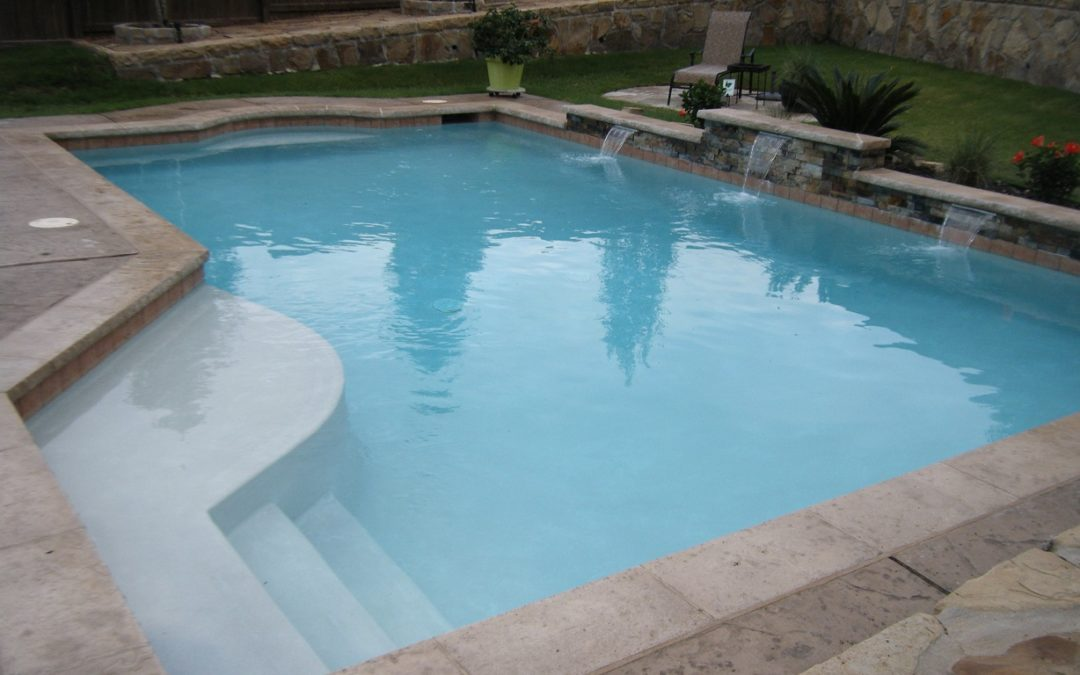 Pool Plastering 101: A Step-by-Step Guide