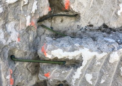 Crack Repair in Encino