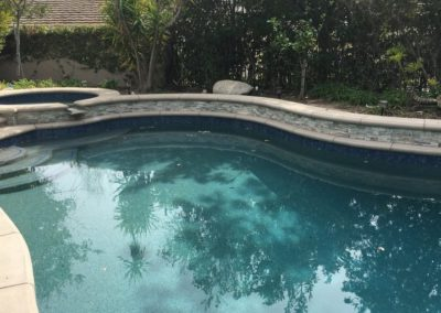 Pool & Equipment Remodel - Westlake
