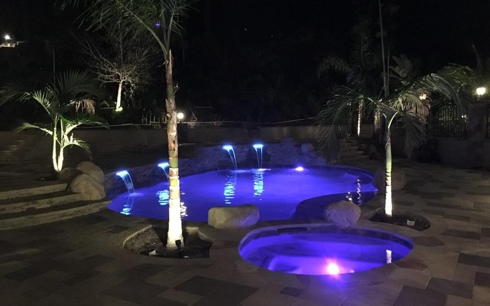 Simi Valley Pool Remodel