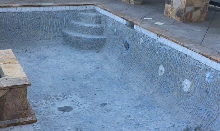 ​What is Pool Resurfacing?
