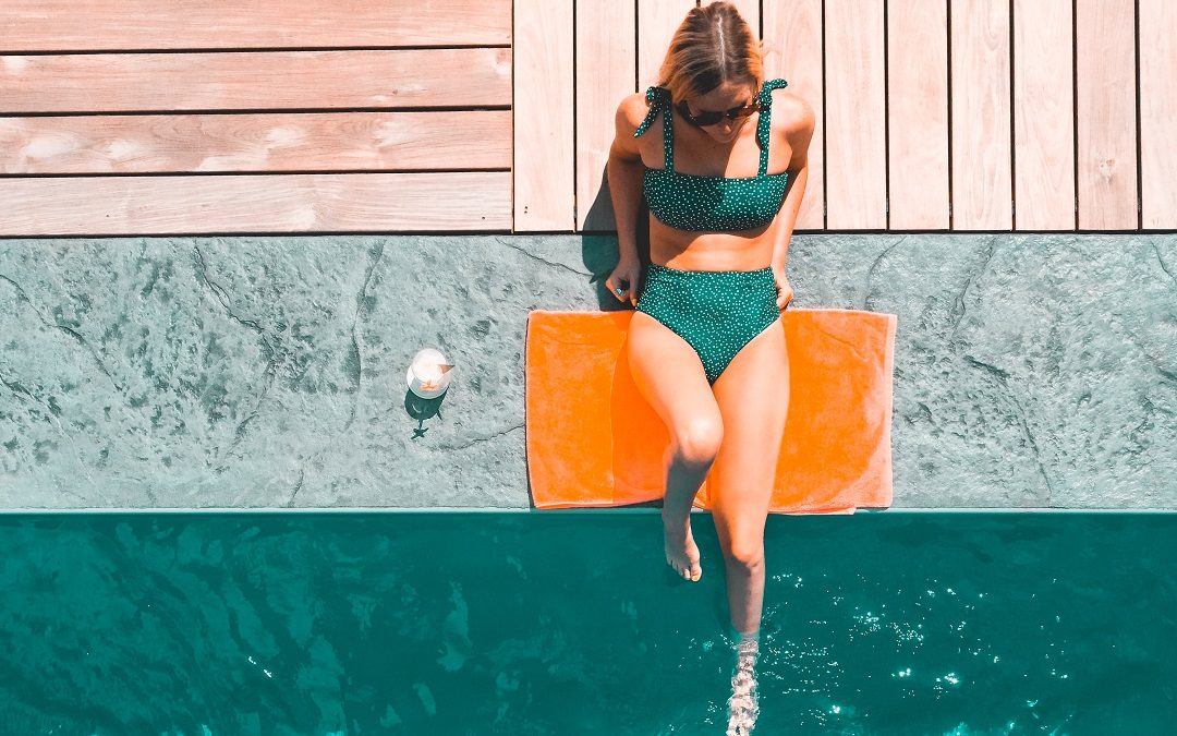 30 Pool Deck Ideas for 2020