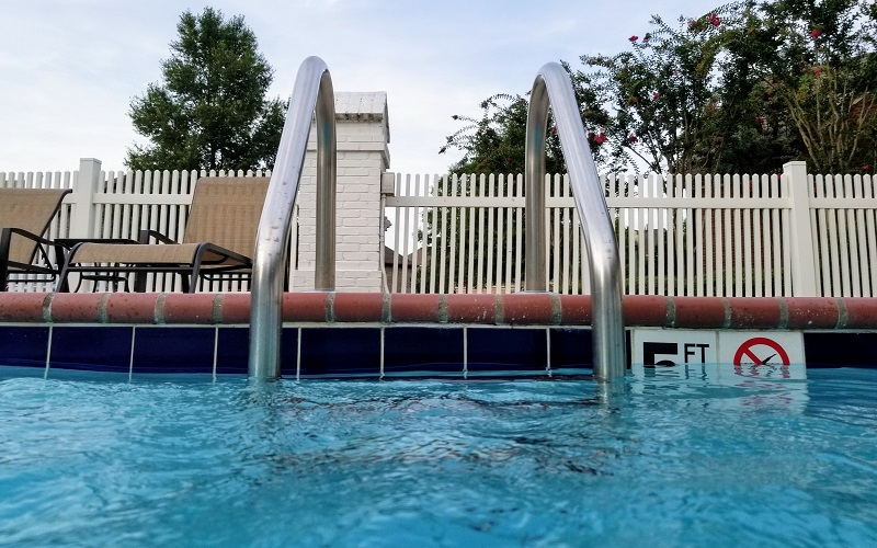 Enhance Pool Safety Features